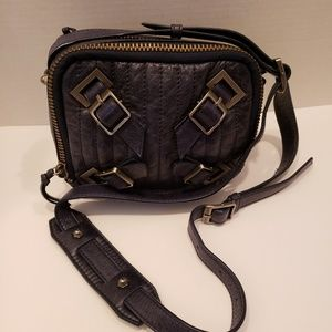 Anthropologie Schuler & Sons crossbody bag